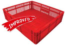 Great pricing on 1 day old chick crates.