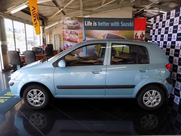 2009 Hyundai Getz 1,5 CRDI HighSpec for only R 85,000.00 Rosettenville - image 5