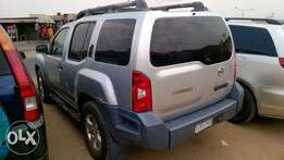 Clean Registered 05 Nissan Xterraa