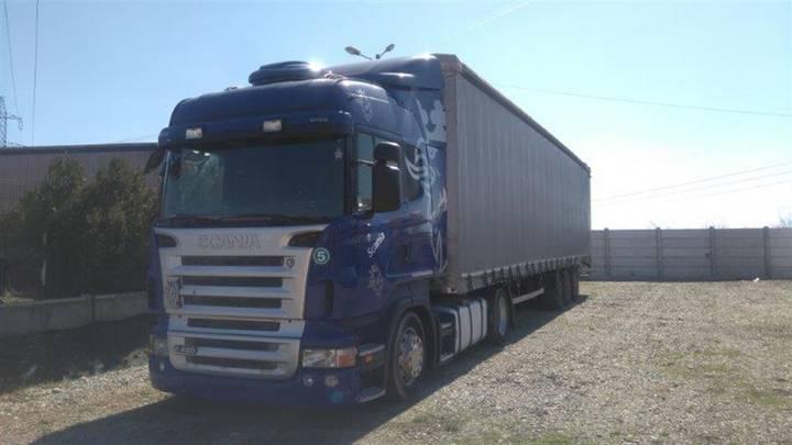 Scania R420 - 2007