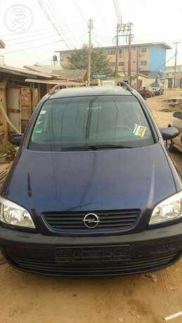 Tokunbo Opel Zafira Ibadan South West - image 3