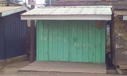 Well Furnished Container For Sale