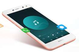 Huawei Y6 2017,brand new arrival sealed in a shop