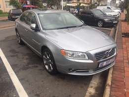 2010 Volvo S80 2.5T A/T