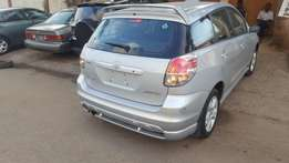 Very Clean 2005 Toyota Matrix toks