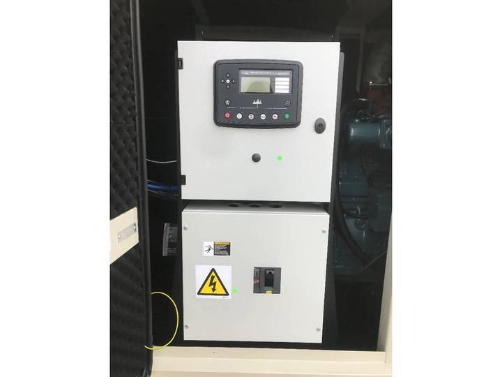 Doosan P086TI - 220 kVA Generator - DPX-15550 - 2019 - image 6