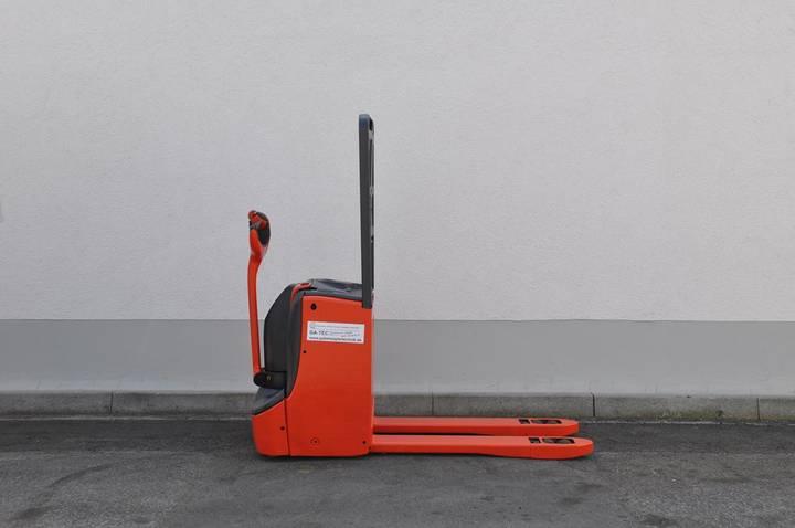Linde T18 - 2012 - image 5