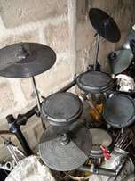 Uk used Roland electric drums