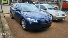 Super clean Tokunbo Toyota Camry 2008 LE