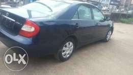 2003 Toyota Camry (Tokunbo)