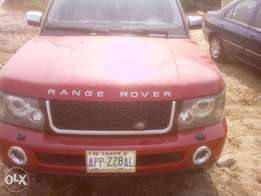 Very clean and affordable range Rover