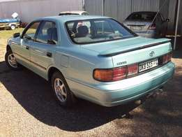 1998 Toyota Camry 200Si in a very very good condition