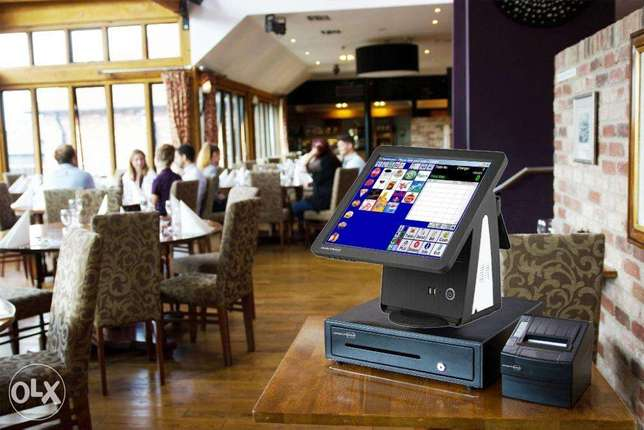 Pos system all in one NEW best offer