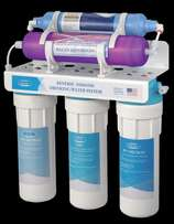 Brand new Undercounter Ultrafiltration Systems for home use