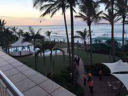 Umhlanga Sands 30th Sep - 7th Oct