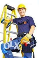 Get the wright Handyman for you
