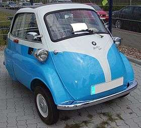 bmw isetta and 2.8 or 3.0 cs coupes WANTED Durban - image 3