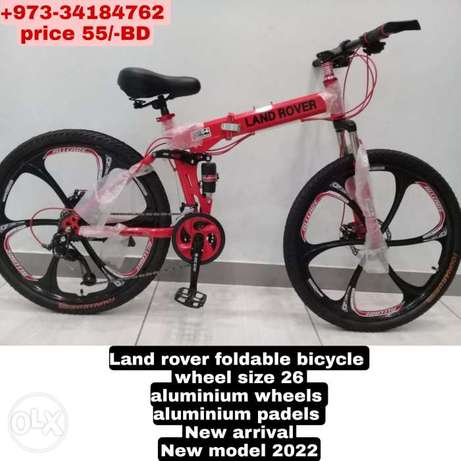 Big offer _ for sale_band new bikes