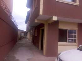 A Newly Built 2/3Bedroom Flats For Rent