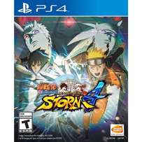 Naruto ninja storm 4 to swop or for sale