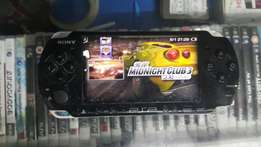 Psp used in mint condition