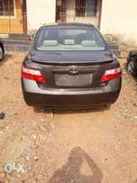A very neat Toyota Camry 2009 for Sale at Affordable Price