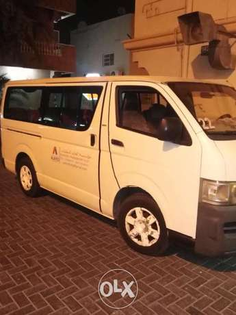 Al noor international school transport available with good prices