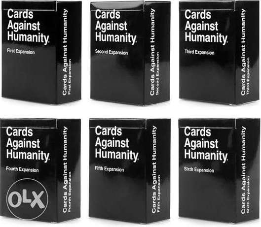 Cards against humanity 1_6