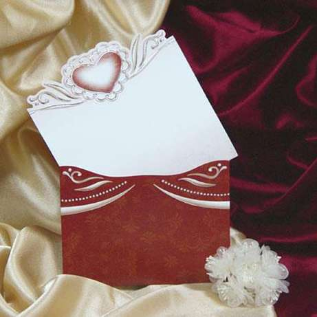 Imported Wedding Cards Ngara - image 3