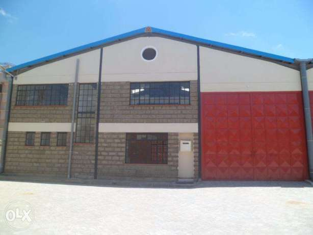 Warehouse To Let in Syokimau Syokimau - image 8