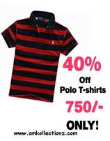 New Fitting Polo  mens T-Shirts