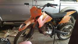150cc offroad for sale