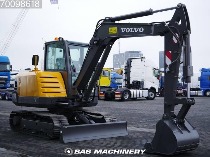 Volvo EC55C New unused machine - 2018 - image 3