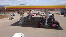 Petrol station for Sale or for lease