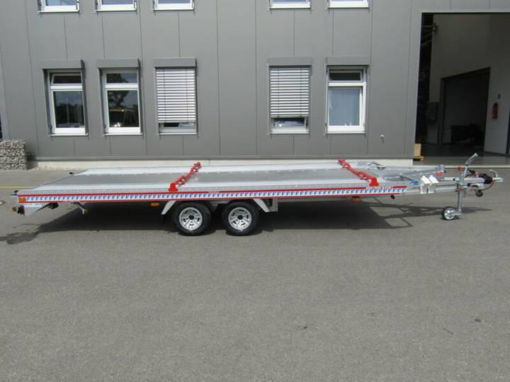 Fitzel Euro-Trans 30-21/48T