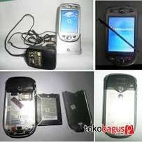 Pocket pc PDA XDA11i o2 version in good working order with cradle and