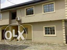 A Roomselfcontain for rent at odoguyan ikorodu  - image 1