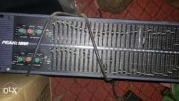 Equalizer for sale at a cheap rate