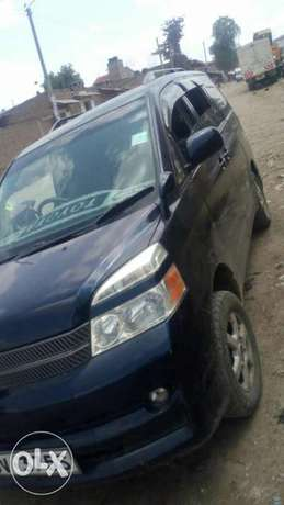 Well maintained toyota voxy asking for Ksh 750 negotiable Embakasi - image 6