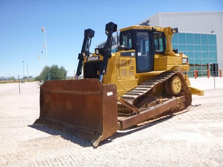 Caterpillar D6T - 2009