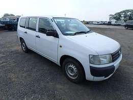 Toyota probox for sell