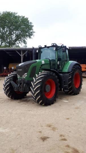 Fendt 924 - 2008