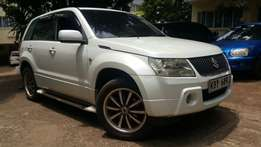 Suzuki Escudo very clean KBY