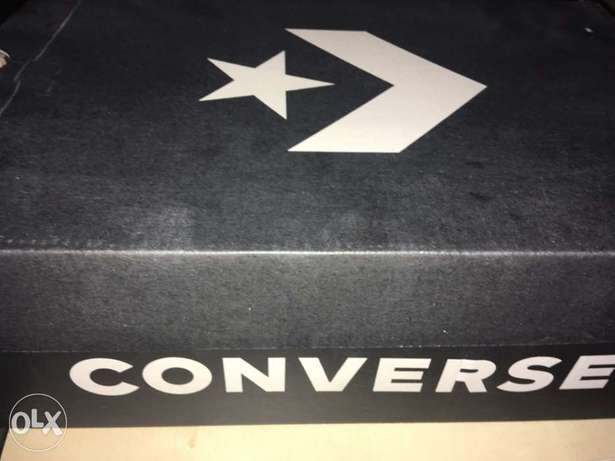 New Converse shoes الخبر -  4