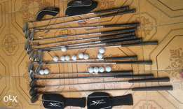 Golf Kit For Sale