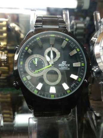 New Casio Edifice Wrist Ikeja - image 1