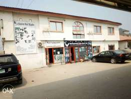 Filling Station for Lease after Ajah