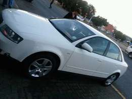 Audi swop or for sale