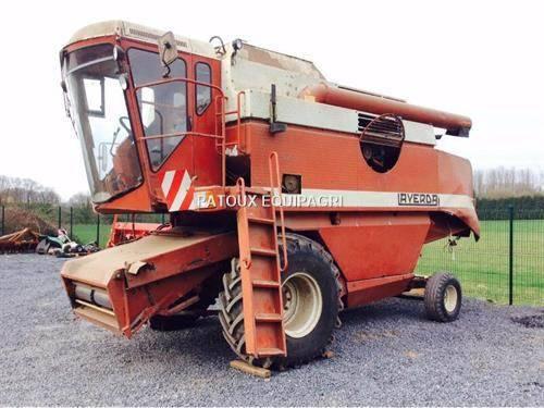 Laverda 3700 - 1987