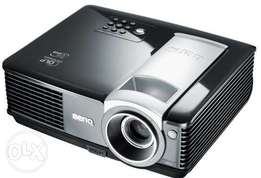 Projectors from 18k.